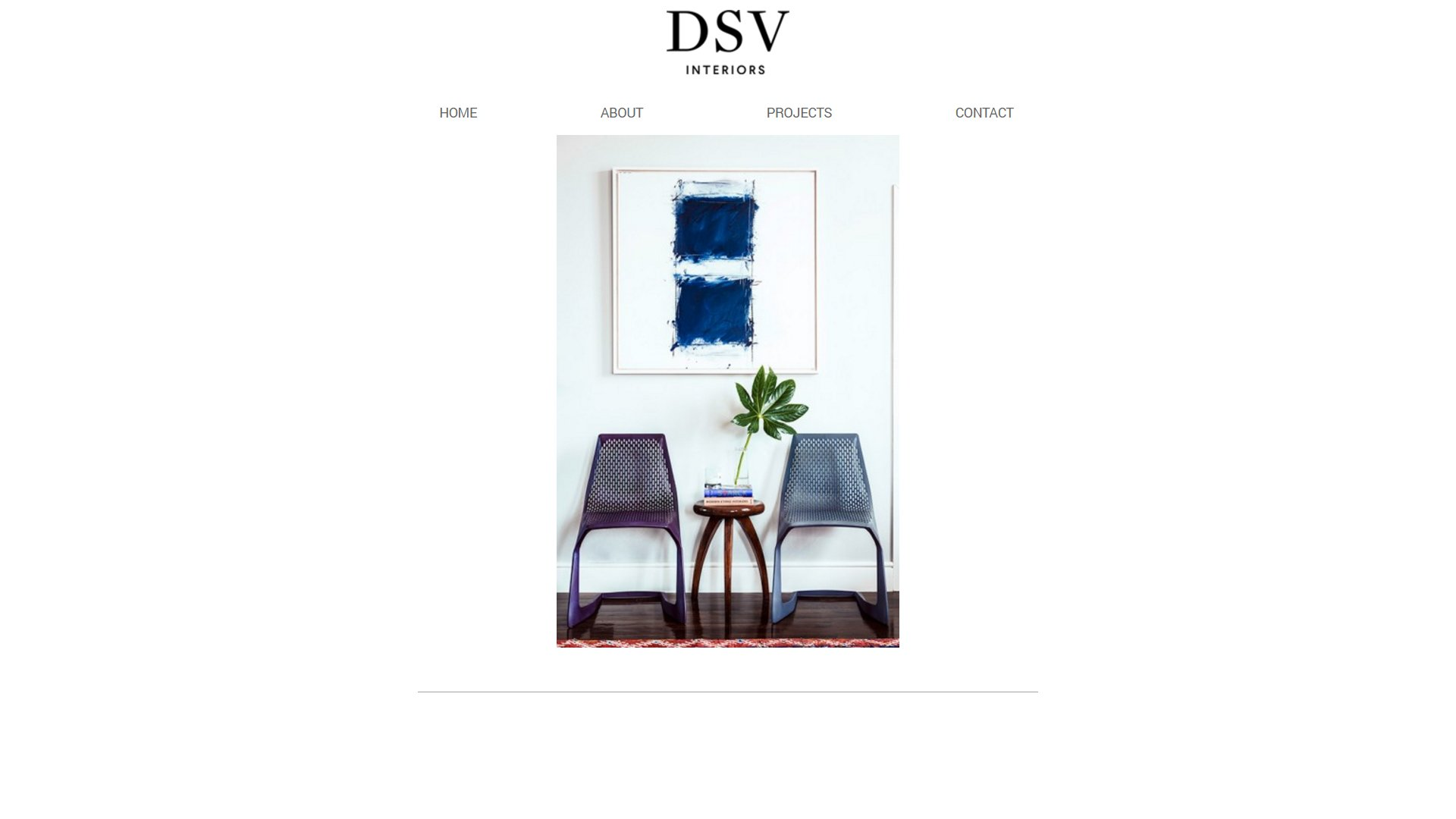DSV Interiors - ss1