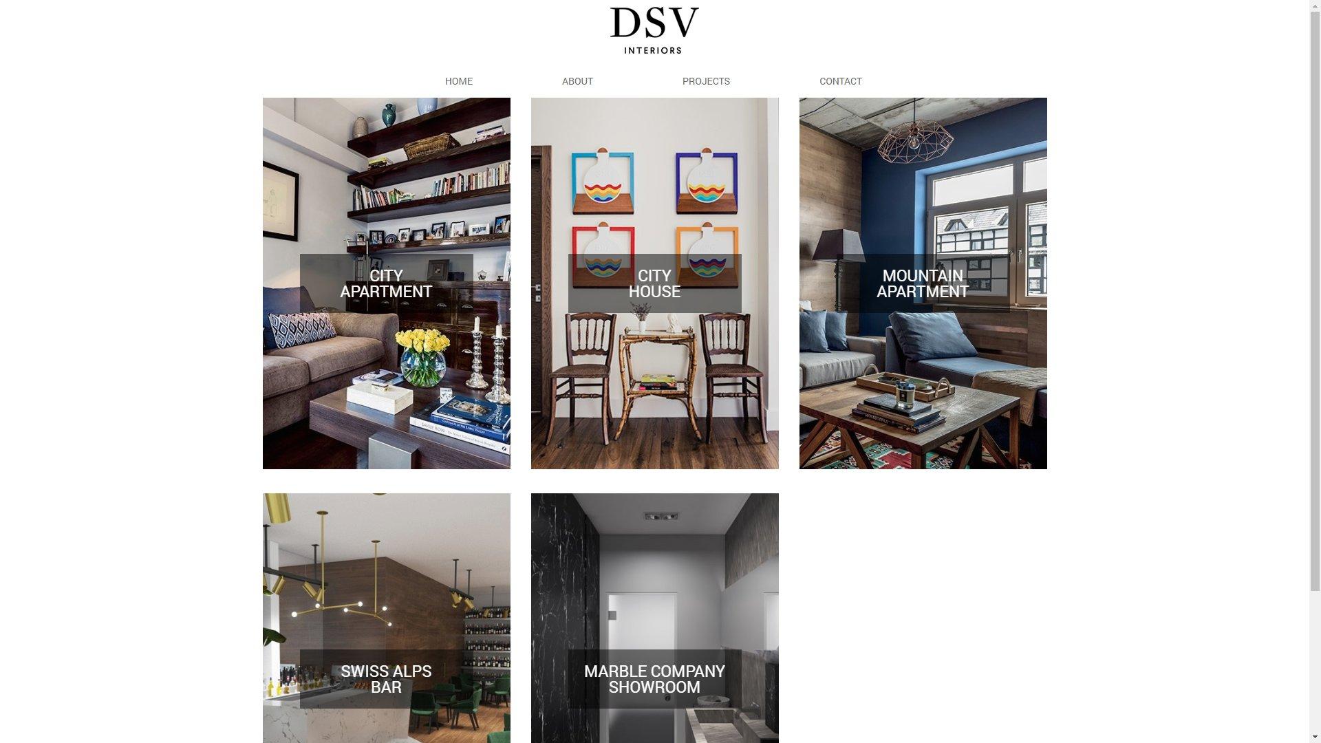 DSV Interiors - ss2