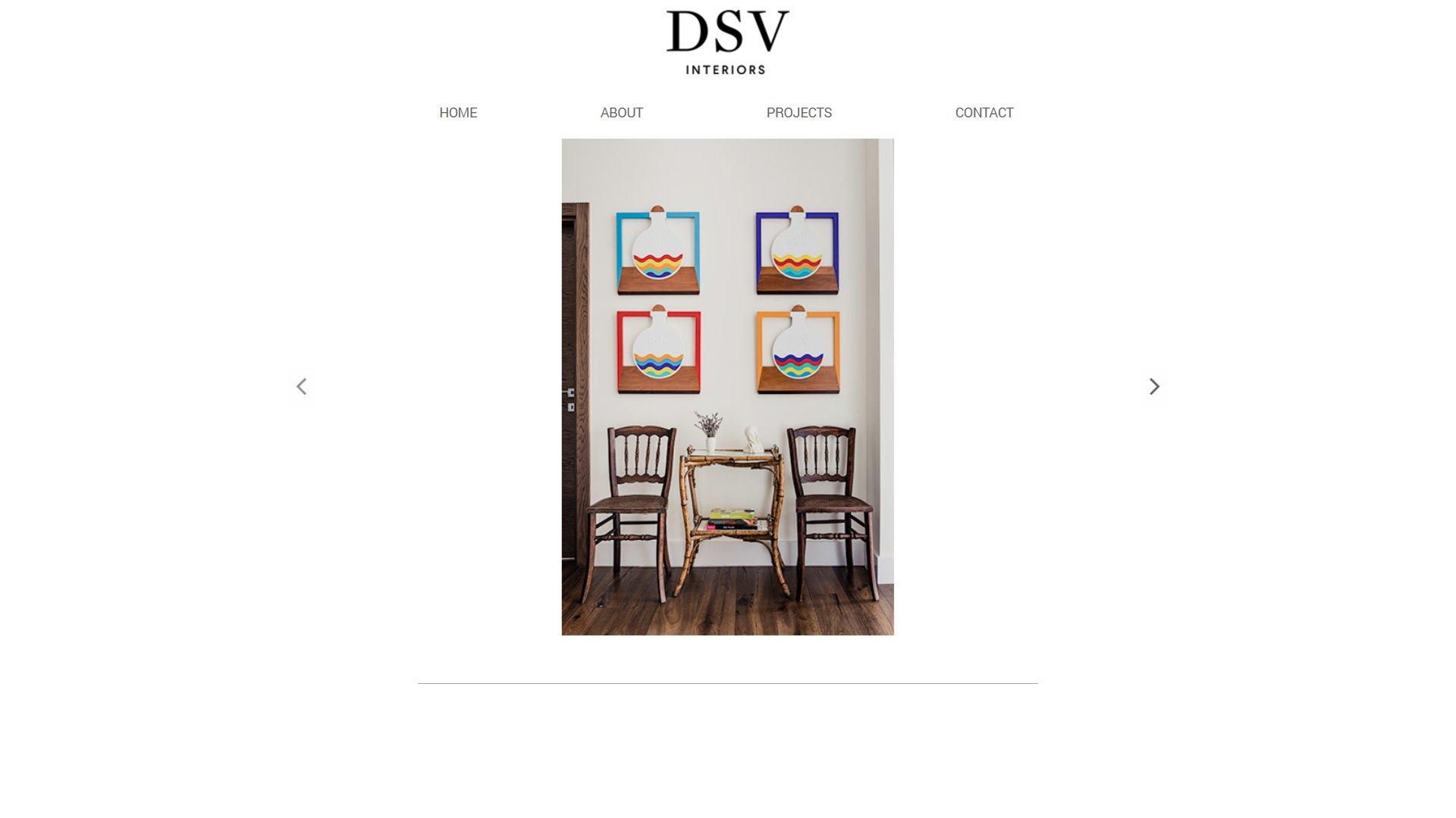 DSV Interiors - ss3