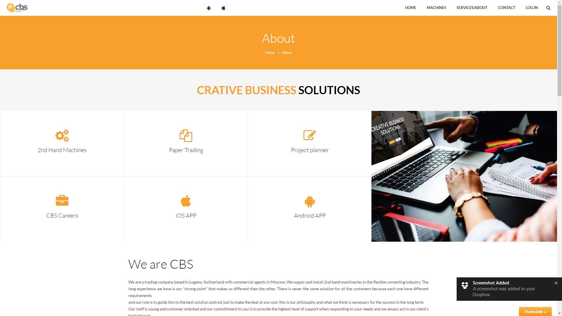 CBS Company - ss3