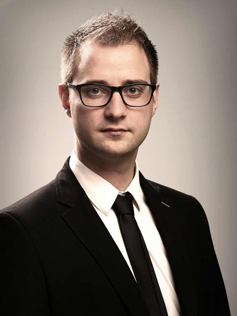 Ivan Miljanić sKa - Digital marketer